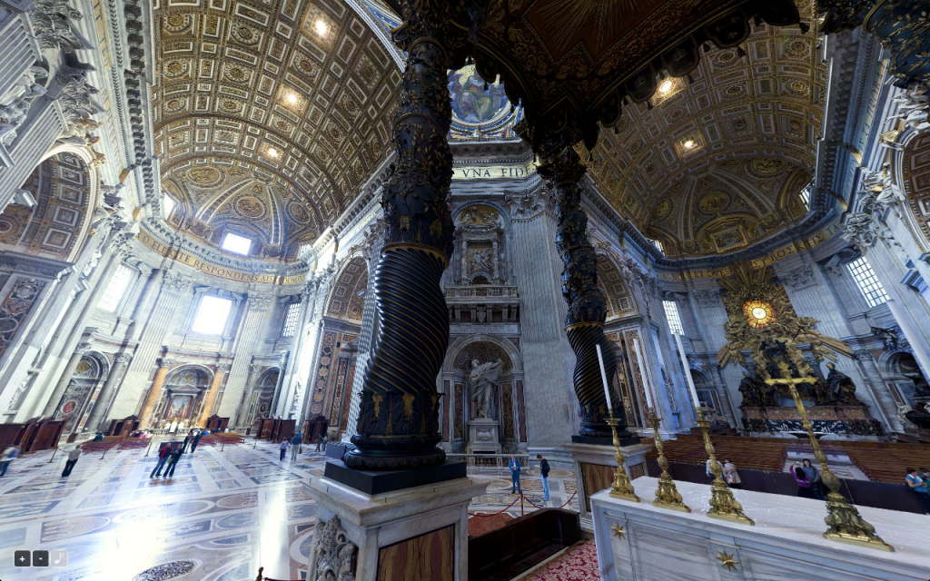 http://www.vatican.va/various/basiliche/san_pietro/vr_tour/Media/VR/St_Peter_Altar/index.html