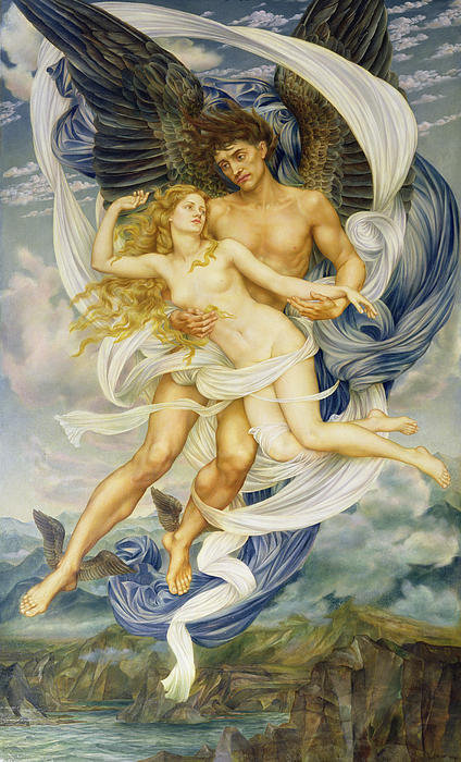 Evelyn De Morgan / Public Domain