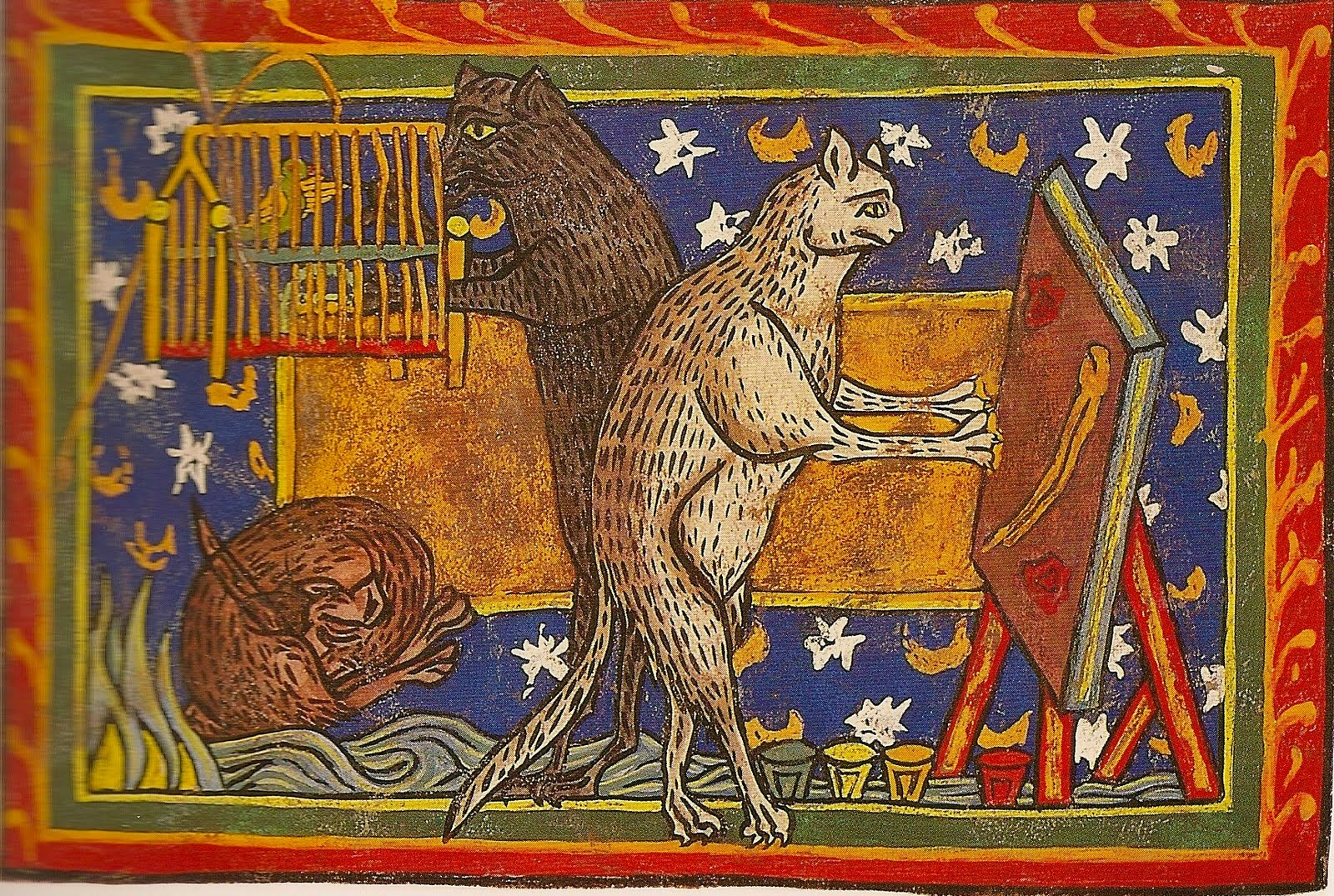 19 bizarre lifestyle tips from the medieval period