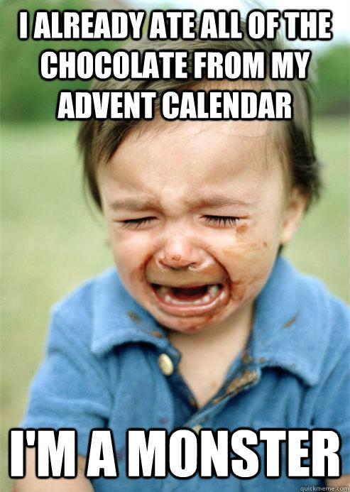 13 Memes to Get You in the Advent Spirit | ChurchPOP