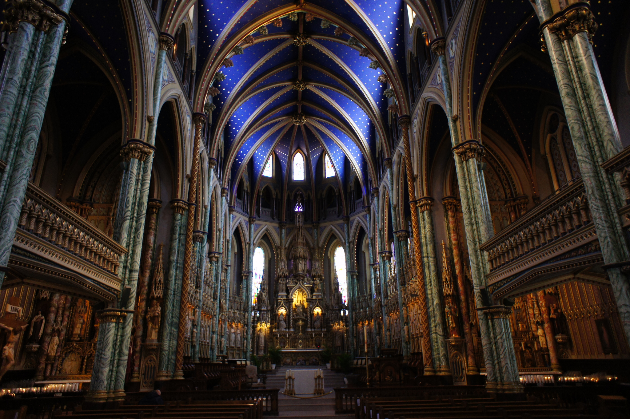 21 Mesmerizing Photos of the World's Most Beautiful ... Beautiful Churches