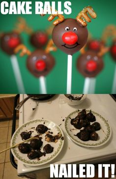 Nailed It 21 Advent Craft Fails That Ll Make You Laugh