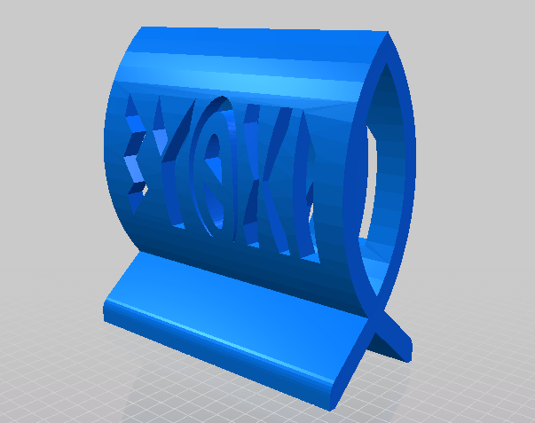 McAwesome / Thingiverse