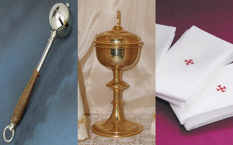 quiz can you identify these liturgical objects churchpop