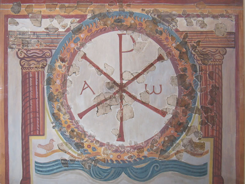 8 Ancient Christian Symbols And Their Hidden Meanings Churchpop