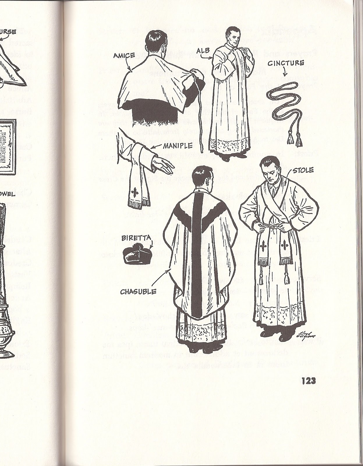 11 Traditional Catholic Diagrams of the Faith from a ...