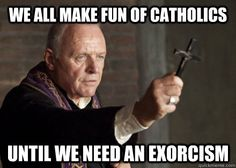 via Karen Cook Pinterest 17 awesomely funny catholic memes to make your day churchpop