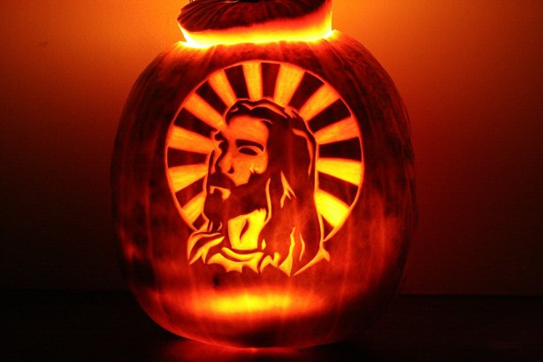 Hauntingly christian jack o lanterns churchpop