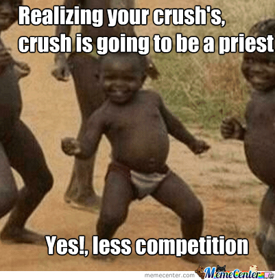 17 Awesomely Funny Catholic Memes To Make Your Day Churchpop