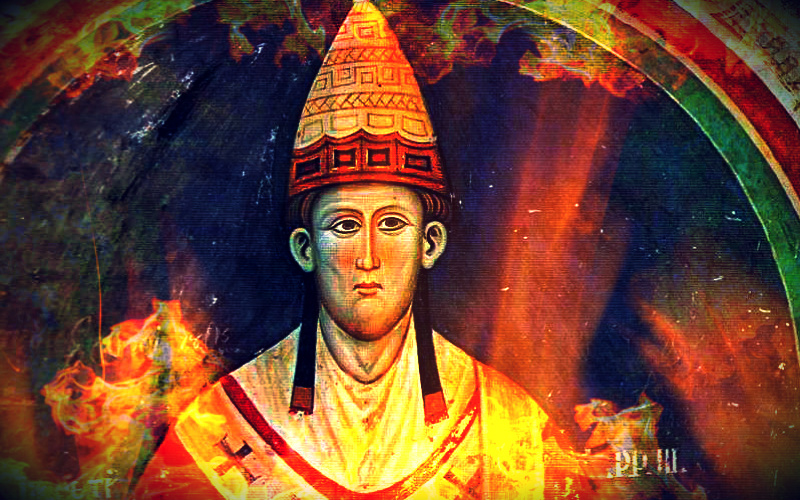 One Path Super >> The Sobering Story of the Pope Who Begged for Help from Purgatory | ChurchPOP