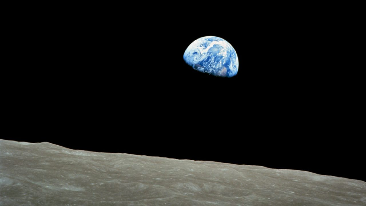 Christmas Eve 1968 How Apollo 8 Made History By Reading The Bible