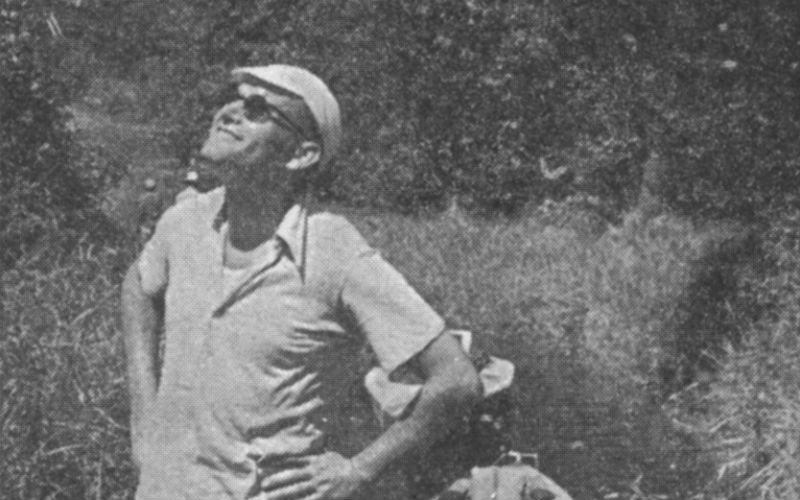 The Little-Known Story of St. John Paul II's Clandestine Trip to Montana |