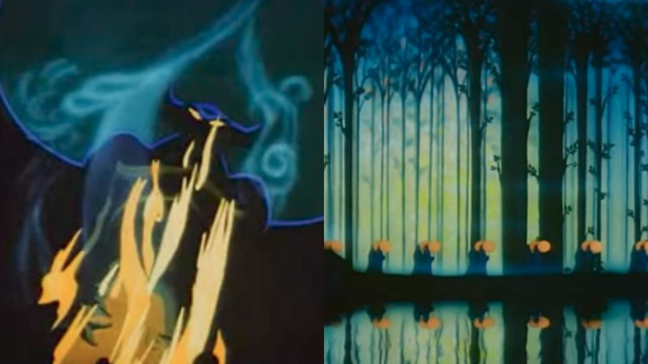 The Dramatic Catholic Victory Over Evil In Disney S Classic Fantasia